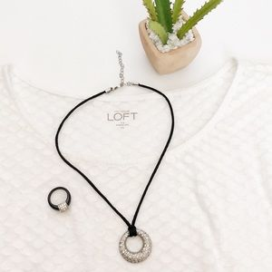 Lia Sophia Kiam Signature Collection Necklace
